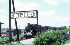 * Polen  Schmalspurbahnen  # 2  New Scan