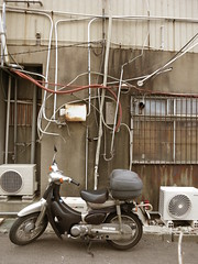 Horikawa Street
