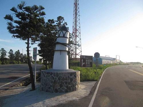 14-2013澎湖-西嶼燈塔模型
