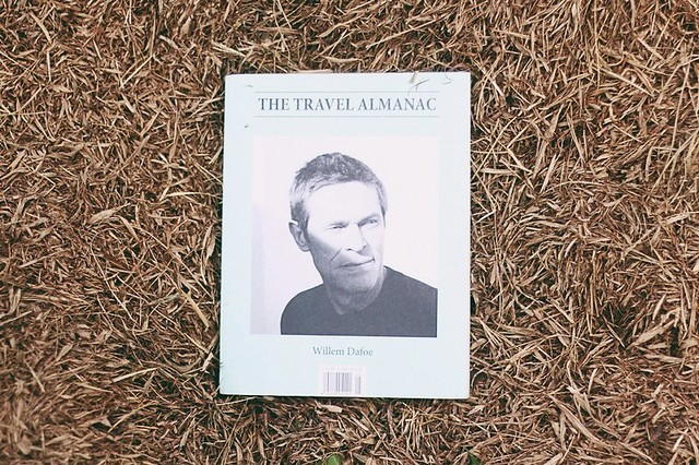 The Travel Almanac 5th Edition