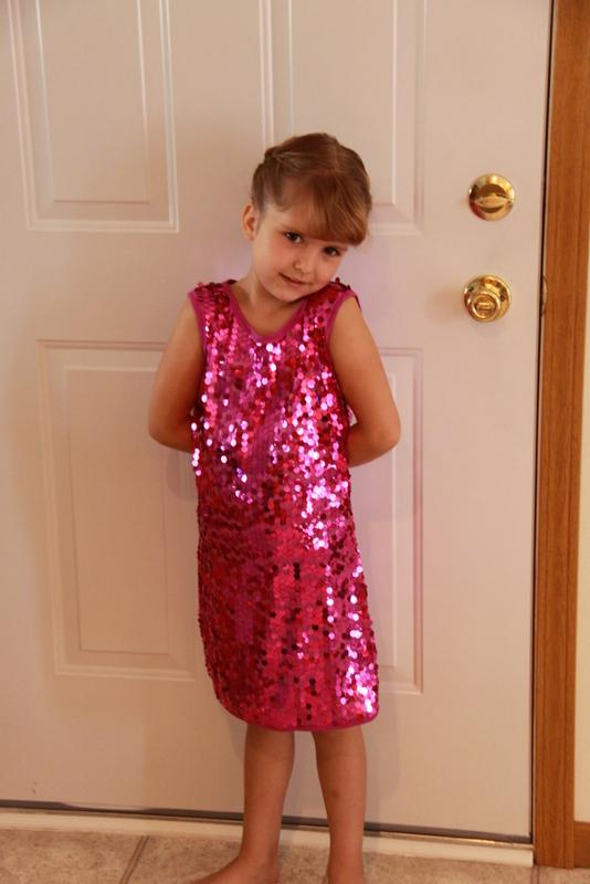 sparkly dress (2)