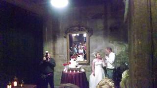 Matt and Kelly's Wedding