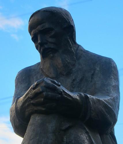 Dostojevski by Anna Amnell