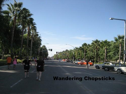 Disneyland Half Marathon - Anaheim 62