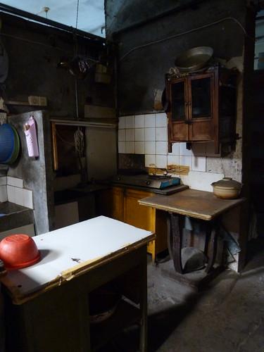 Communal Kitchen, Shanghai