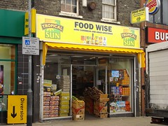 Picture of Food Wise, 39 Church Street