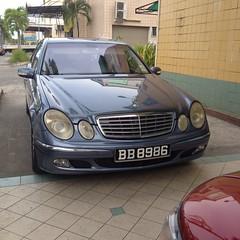 wheel(0.0), automobile(1.0), automotive exterior(1.0), vehicle(1.0), automotive design(1.0), mercedes-benz(1.0), mercedes-benz clk-class(1.0), compact car(1.0), bumper(1.0), mercedes-benz e-class(1.0), sedan(1.0), land vehicle(1.0), luxury vehicle(1.0),