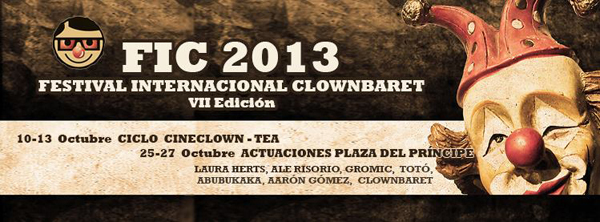 Clownbaret