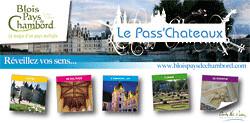 Pass Château