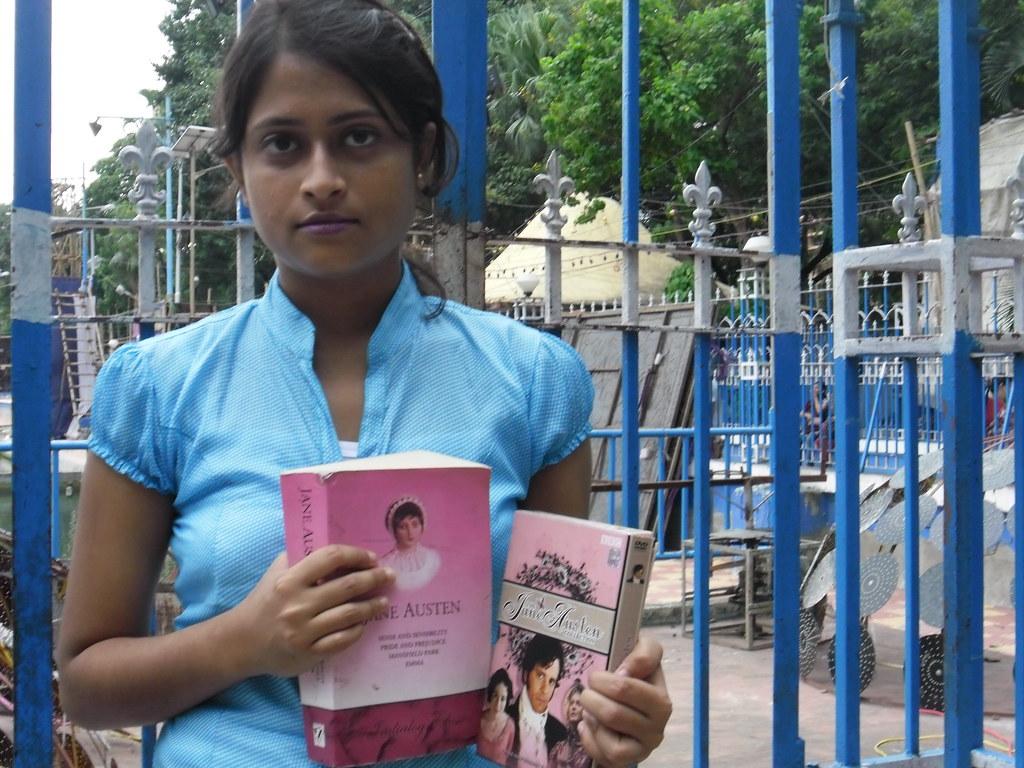 India: Debalina -Kolkata/Calcuta