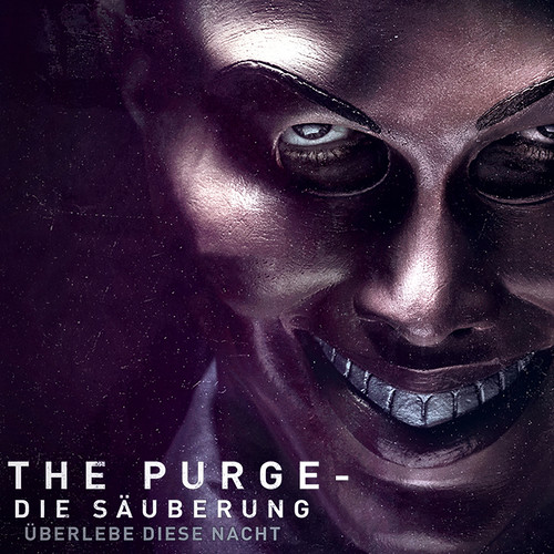 The Purge - ab jetzt im PlayStation Video Store