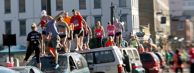 TQL Urban Race