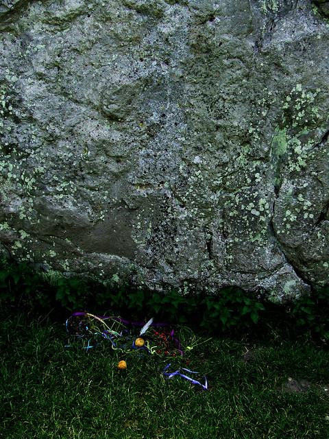 Avebury stones 18