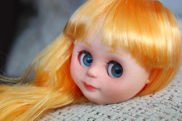 Custom Blyh para Raquel
