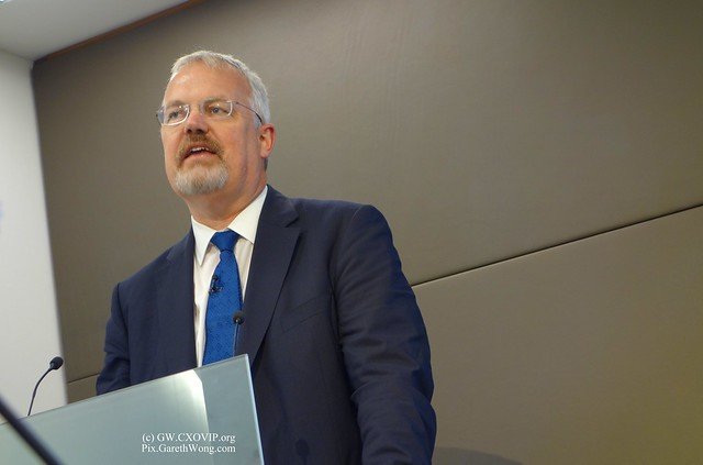 Dr Andrea Hoefert, Managing director, Chief economist, UBS _DSC0080