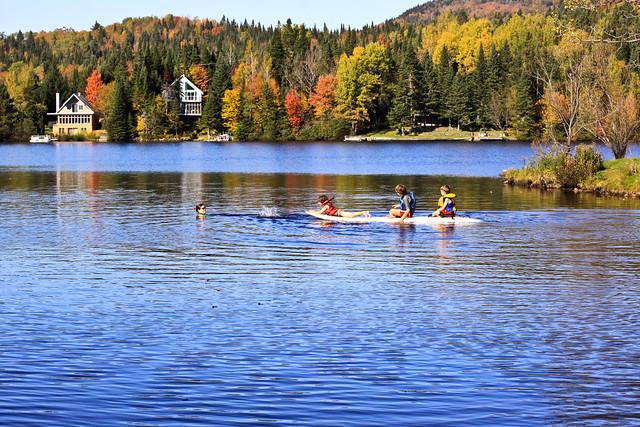 Lac Morin