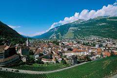 48 hodin v Churu - požitky nejstaršího švýcarského města