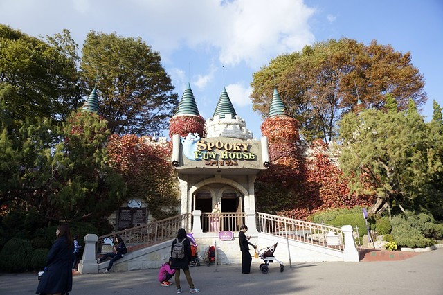 Everland Resort - Theme Park in Seoul-088
