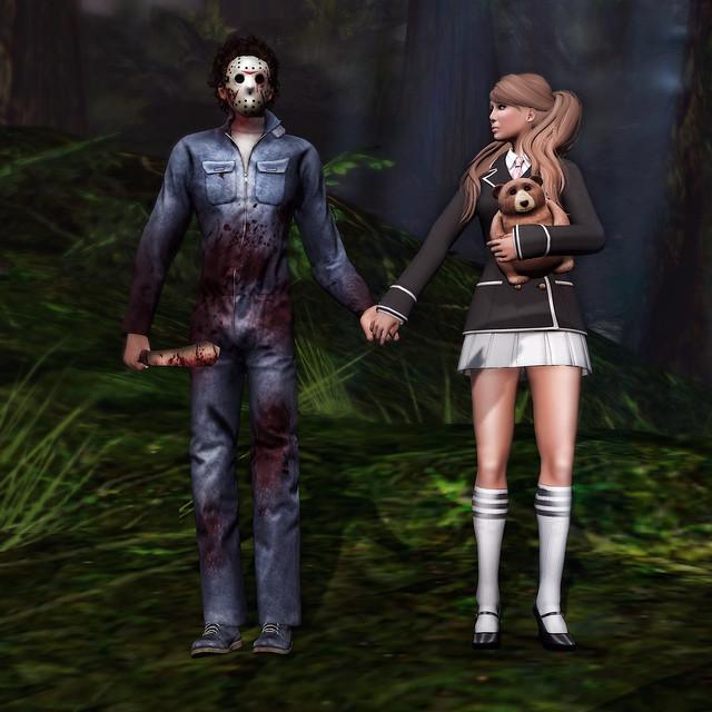 Halloween-Challenge