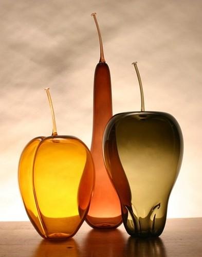 Quando il design è goloso e si ispira alla frutta