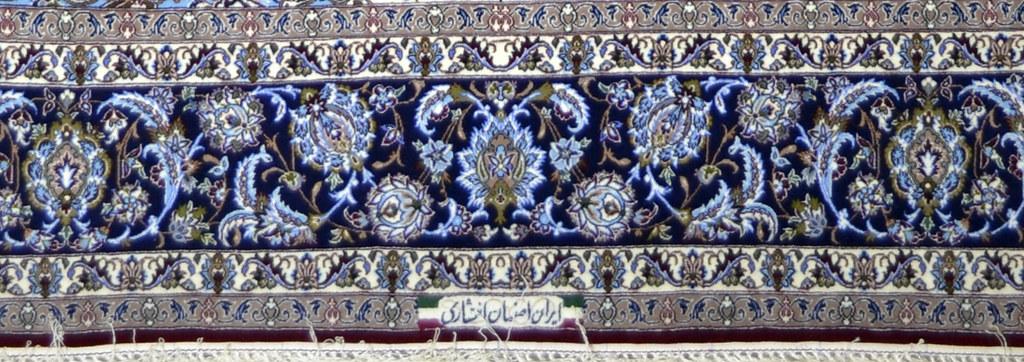 Isfahan 6 metri silk 2-2