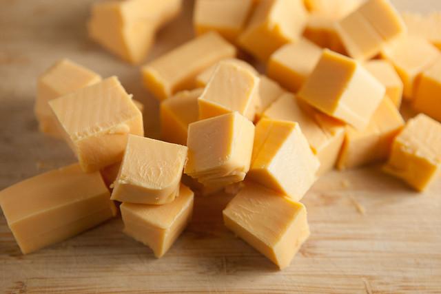 Creamy Cheesy Broccoli SoupIMG_7832