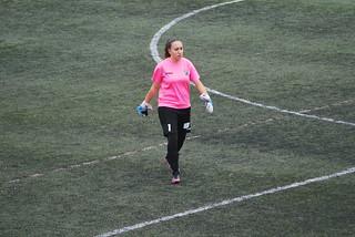Extremadura 1-1 La Rambla