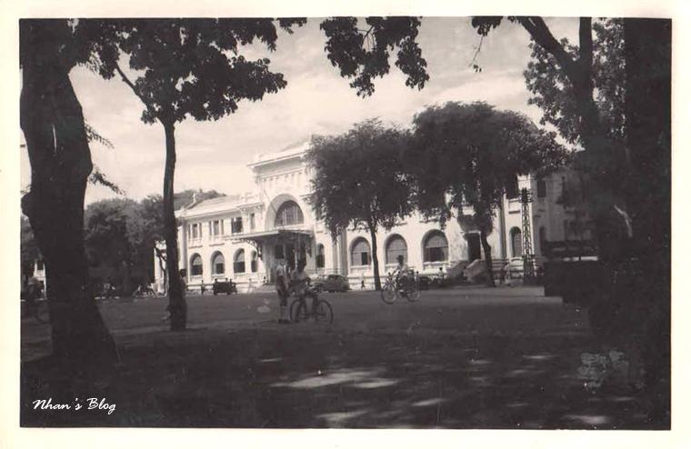 Saigon Tresor (3)