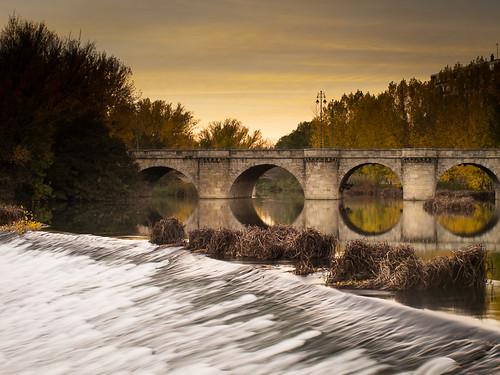 Puente de Otoño by Carlos_JG
