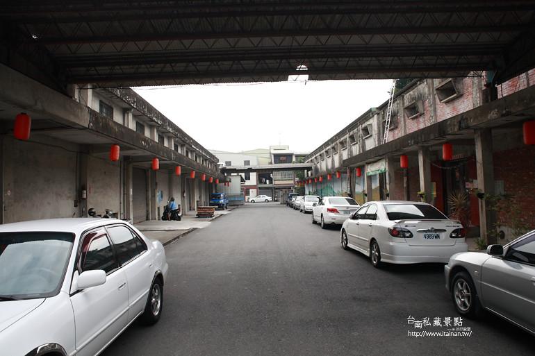 台南私藏景點--西港穀倉餐廳 (3)