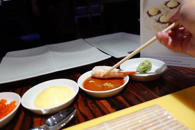 Sumosan Sushi