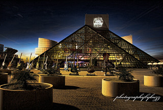 Rock N Roll Hall