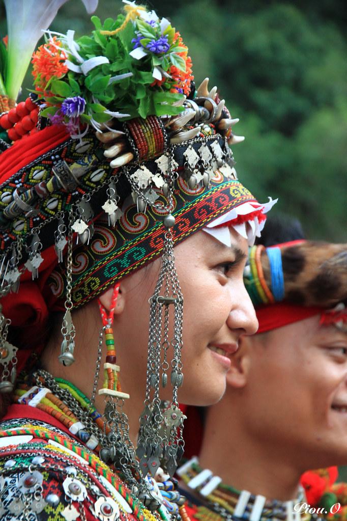 Traditional Tribe Princess