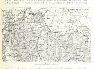 Image taken from page 641 of 'Géographie générale; physique, politique et économique. ... Avec ... cartes ... gravures, etc'
