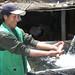 San Pedro de Las Cajas to Tarma - 041