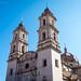 Parroquia de San Miguel Arcangel por josefrancisco.salgado