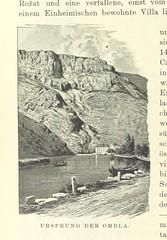 Image taken from page 540 of 'Führer durch Dalmatien ... Verfasst von R. E. Petermann. Mit 165 Illustrationen von L. H. Fischer, 4 geographischen Karten und 4 Stadtplänen'