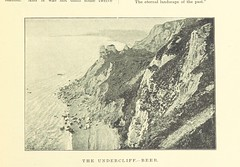 """British Library digitised image from page 89 of """"West-Country Stories and Sketches, biographical and historical"""""""