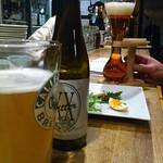 ベルギービール大好き!! イクス・イクス・ビターXX Bitter
