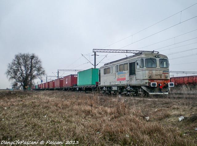 60-0923-7 CFR Marfa