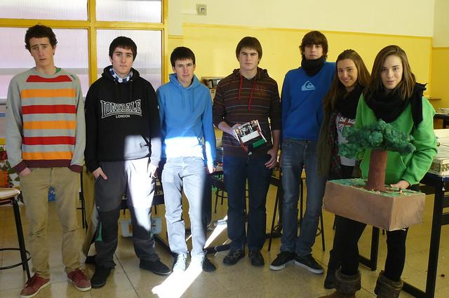 FLG3. taldea