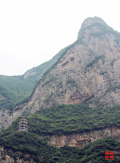 中國三峽the Yangtse Gorges-nature