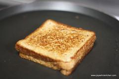 Bread sandwich