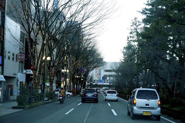 KANAZAWA Evening Cruise