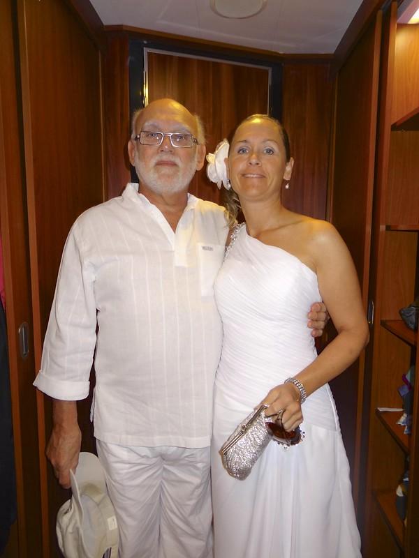 Gillian & Bruno's Wedding 149