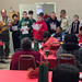Christmas Service Project - Dec, 2013