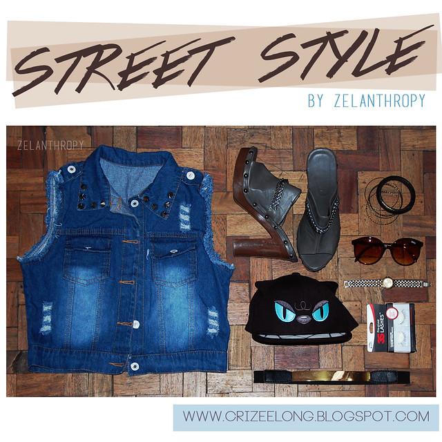 street style by zelanthropy