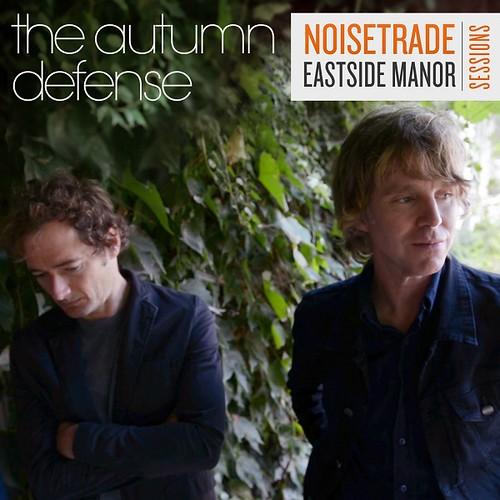The Autumn Defense - NoiseTrade Eastside Manor Session