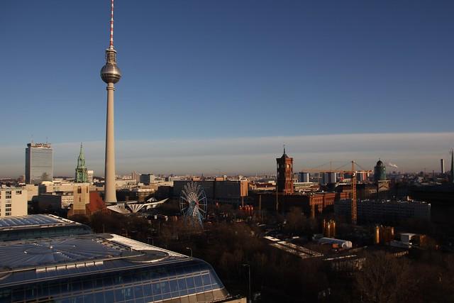 102 - Berliner Dom