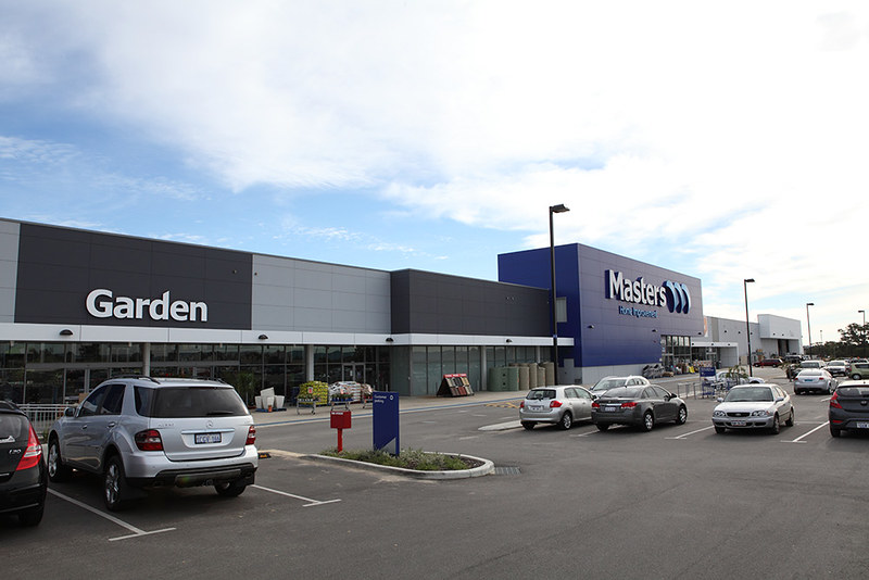 Ryde Council in NSW has supported a proposal for Masters to open a $60 million superstore